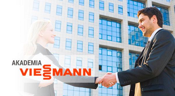Akademia Viessmann wyróżniona przez Ministra Gospodarki