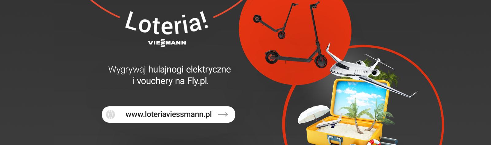 Loteria Viessmann!