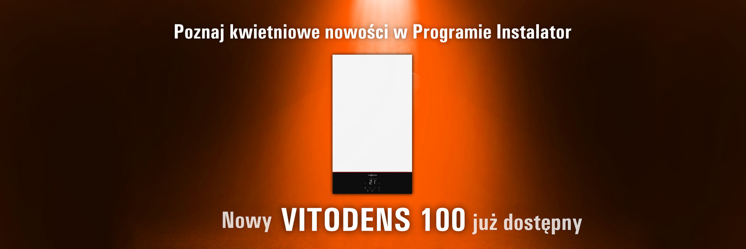 Nowy Vitodens 100