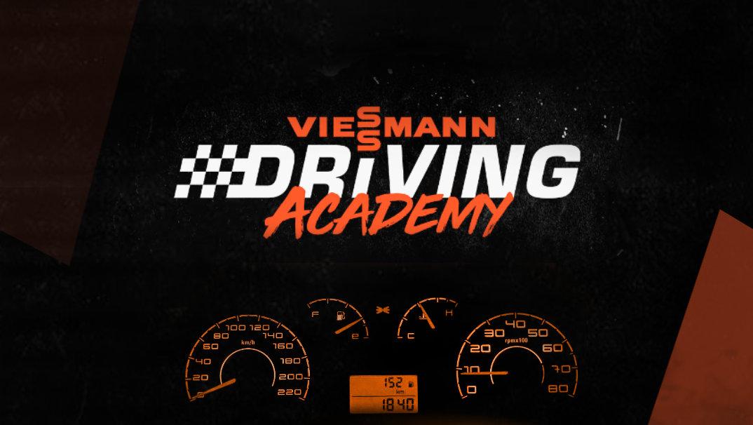 Viessmann Driving Academy!